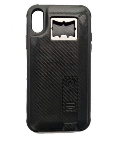 iPhone X Cigarette Light Bottle Opener Case
