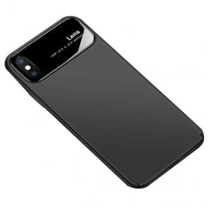 iPhone X Lens Protection and Enhacement Case