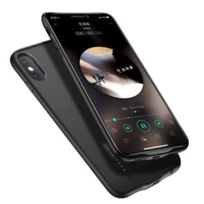 iPhone X Ultra Thin Smart Battery Case