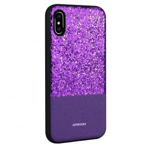 Joyroom Sparkle Glitter iPhone X Case