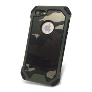 Tough Camo Defender Case for iPhone 7