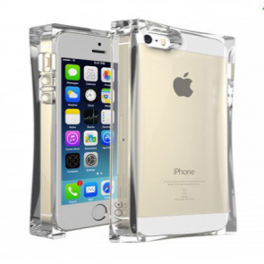 Zenus Avoc Ice Cube Case for iPhone 5 5s