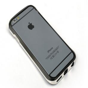 Deff Cleave Japan Aluminum Bumper for iPhone 6 Plus