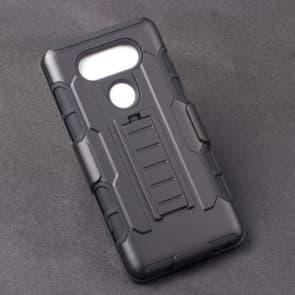 Tough Defender Case with Belt Clip for LG V20