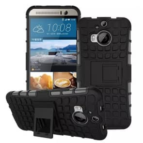 HTC M9 Plus M9+ Tough Defender Case