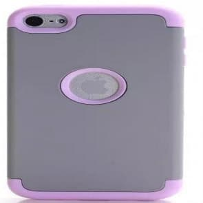 Tough Defender Case for iPod Touch 6