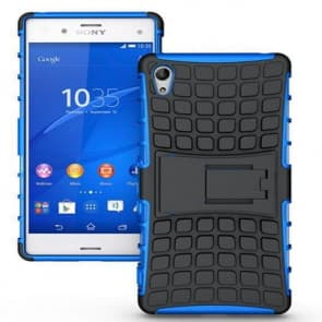 Sony Xperia Z4 Z3+ Tough Shockproof Defender Case