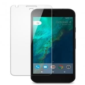 Premium Tempered Glass Screen Guard Protector GLAS.tR for Google Pixel