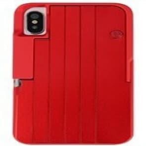 iPhone X Selfphie Stick Case
