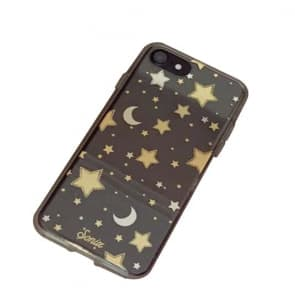Stars and Moon iPhone X Case