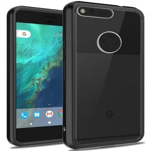 Google Pixel Air Hybrid Case