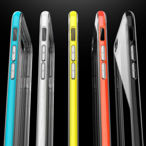 Baseus Slim TPU Bumper Case for iPhone 6 Plus