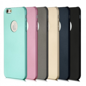 Rock Glory Series Ultra Thin Case for iPhone 6 Plus