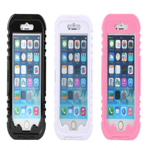 Waterproof Shockproof Grip iPhone 6 Plus Case