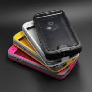 Samsung Galaxy S4 Waterproof Shockproof Case Cover