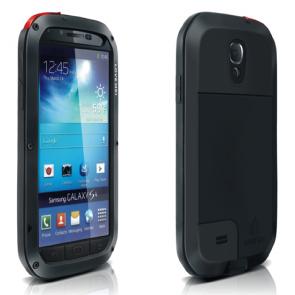Extreme Gorilla Glass Tough Case for Samsung Galaxy S4