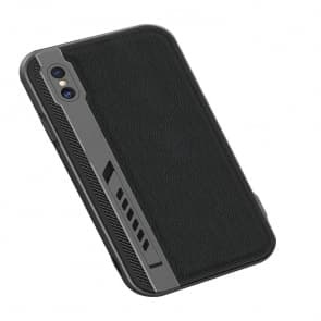 360 Protective Defense Case for iPhone X