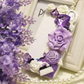 Floral Rose Beautiful Flip Case for iPhone 6 6s Plus
