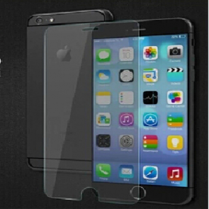 Tempered Glass Screen Protector Glass R for iPhone 6 Plus