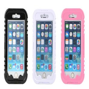 Waterproof Shockproof Grip iPhone 6 Plus Case